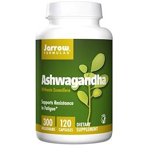 ашваганда jarow formulas